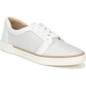Naturalizer Jane Sneaker in white size 4.5